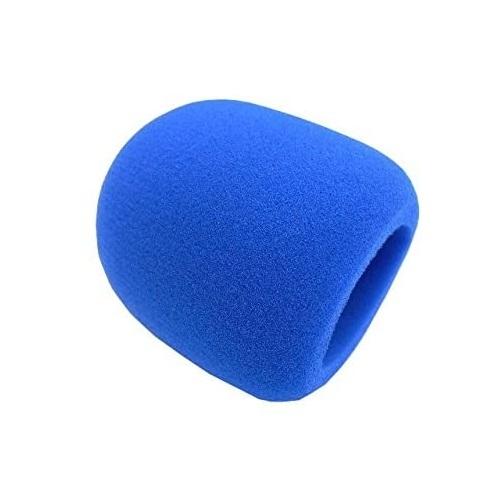 Superlux spužvica S40BL za mikrofon plava boja