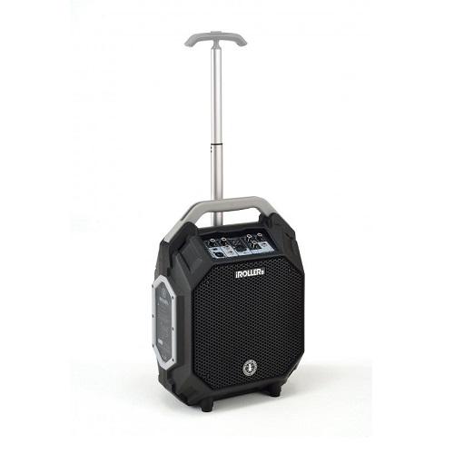 dB Technologies - ANT iROLLER 8 - 8'' portable PA