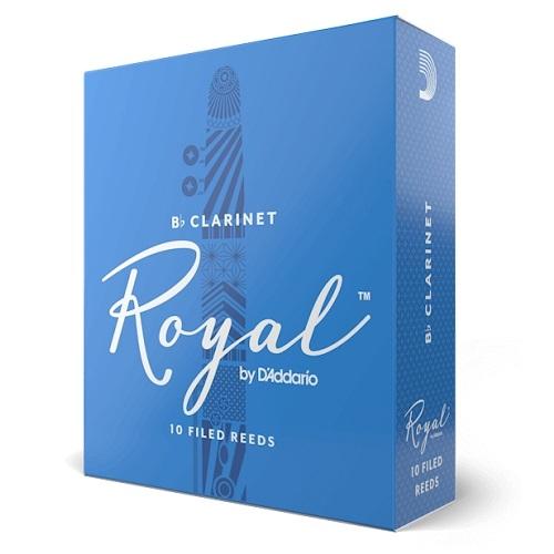 RICO RCB1020 RICO ROYAL trska za Bb klarinet 2 kutija od 10 komada