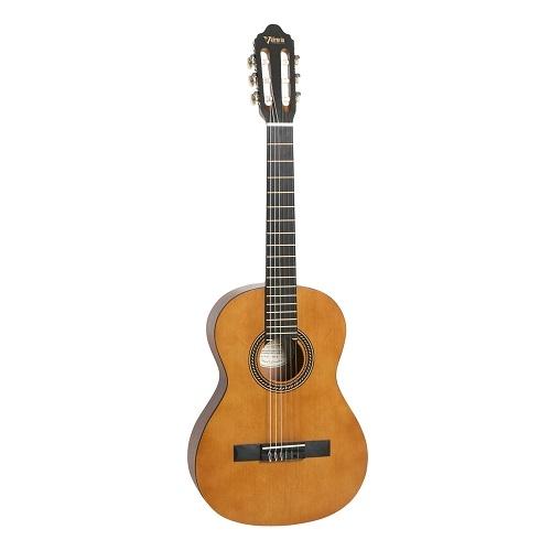 Valencia Klasična gitara VC203 NEW 3/4 - vintage natural