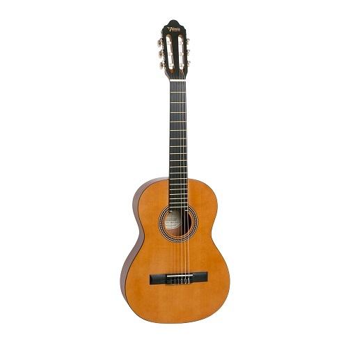 Valencia Klasična gitara VC204L NEW left hand - antique natural