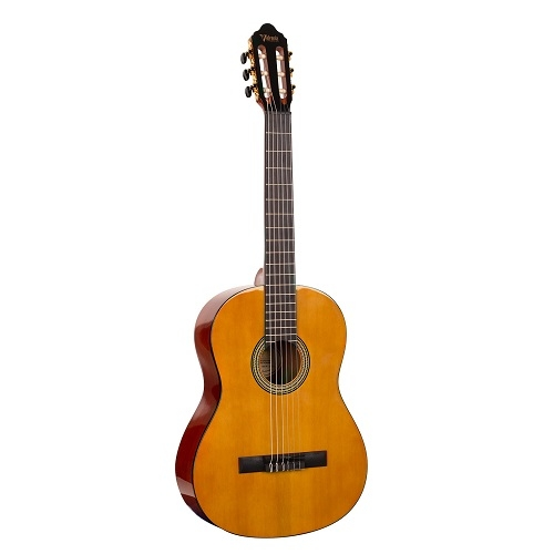 Valencia Klasična gitara VC264 NEW - high gloss finish - antique natural
