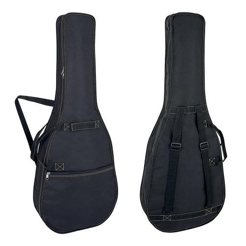GEWA TURTLE GIG BAG 3MM BLACK (PS220205) torba za akustičnu gitaru