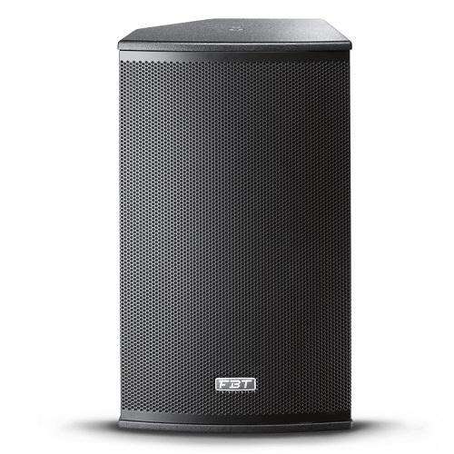 FBT X-PRO 12A 2V 12''+1'' 1000watt 127dB ktivna zvučna kutija