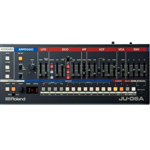 Roland JU-06A sound modul