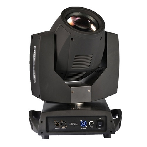 SAR Easy Light Moving Head 7R 230W