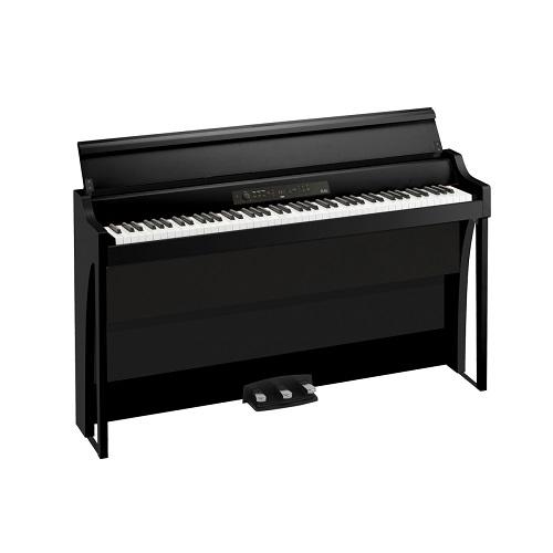 KORG G1B AIR-BK digitalni pianino crna boja
