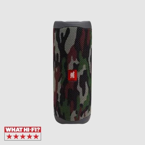 JBL FLIP 5 SQUAD prijenosni Bluetooth - zvučnik