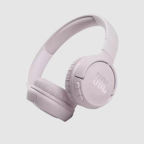 JBL TUNE 510BT ROSE on-ear - Bluetooth - slušalice