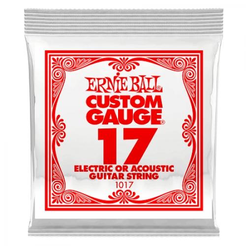 Ernie Ball P01017 017\