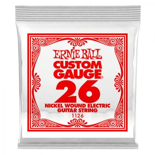 Ernie Ball P01126 026\