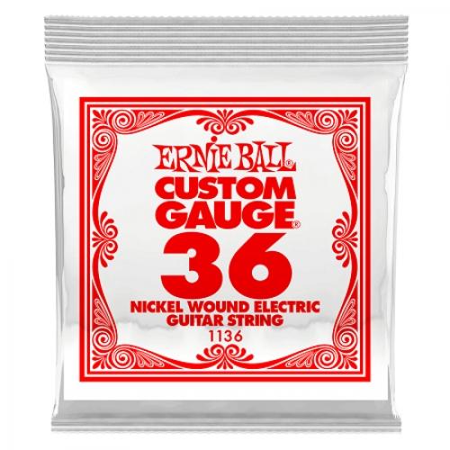 Ernie Ball P01136 036\