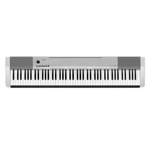 CASIO CDP130-SR digitalni pianino - srebrna boja