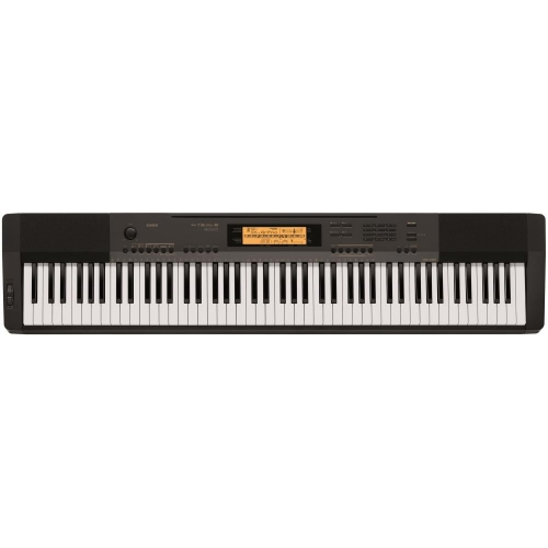 CASIO CDP230R-BK digitalni pianino - crna boja