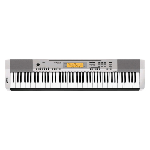 CASIO CDP230R-SR digitalni pianino - srebrena boja