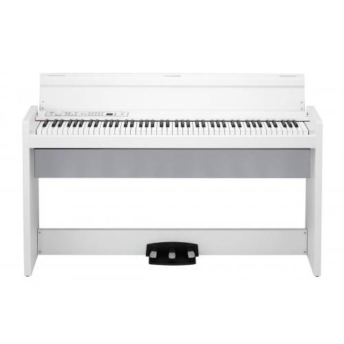 KORG LP380-WH digitalni pianino bijela boja