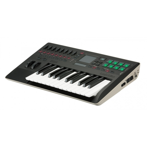 KORG TAKTILE-25 midi klavijatura/kontroler