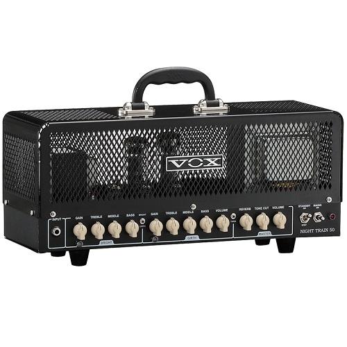 VOX NT50H-G2 Night Train pojačalo za gitaru HEAD