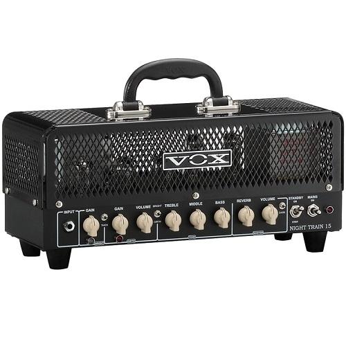 VOX NT15H-G2 pojačalo za gitaru - head