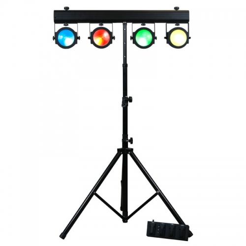American DJ Dotz TPar system2 LED rasvjeta