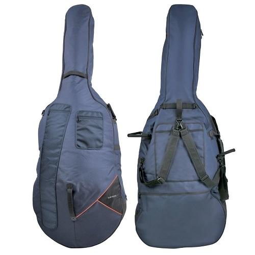 GEWA Kontrabas Gig Bag Premium 3/4 (293.211)