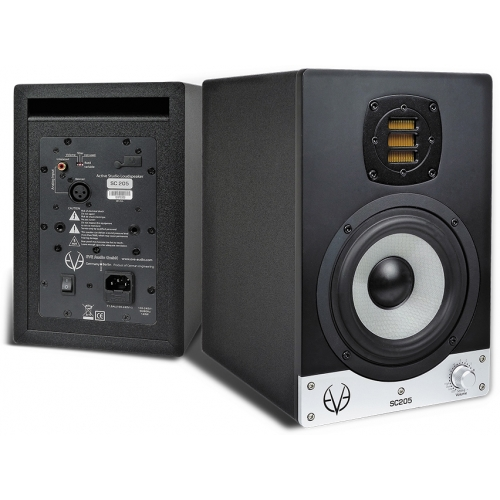 EVE Audio SC205 100watt aktivni studio monitor