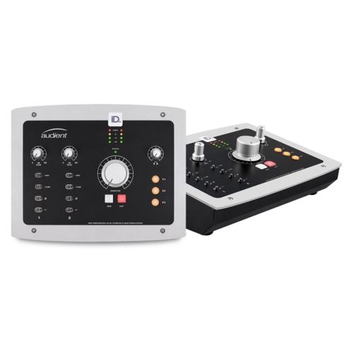 Audient iD22 audio interface - zvučna kartica