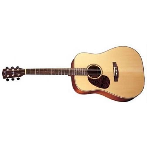 CORT Ak gitara EARTH 70LH OP za lijevoruke