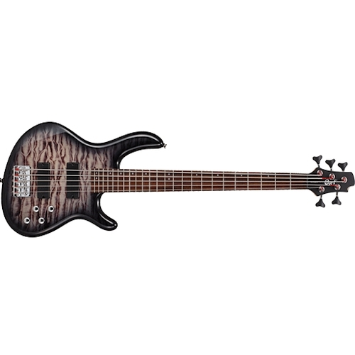 CORT Bass ACTION V-DLX FGB