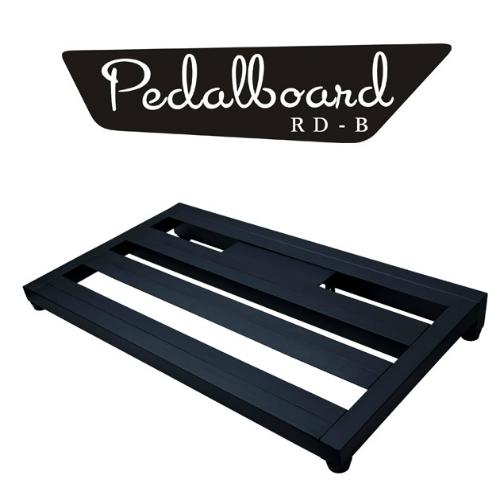 Joyo  RD-B Pedal board (dimenzija 560 X 316 X 50mm) - nosač za efekt pedale