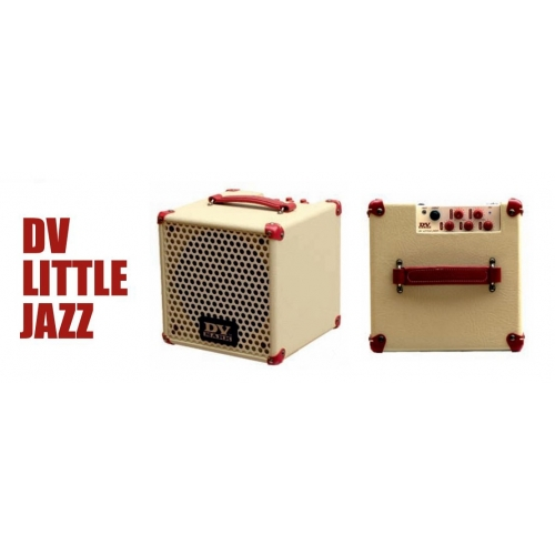 DV MARK DV LITTLE JAZZ combo pojačalo za gitaru