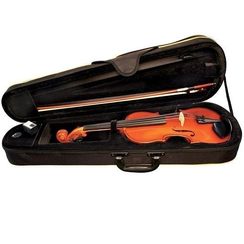 GEWA violina 401.601 outfit 4/4  ALLEGRO set sa gudalom i koferom