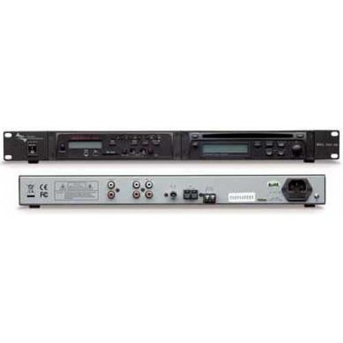 FBT MS02-CD3/DG audio reproduktor-snimač USB,MP3,CD 19\'\' rek verzija
