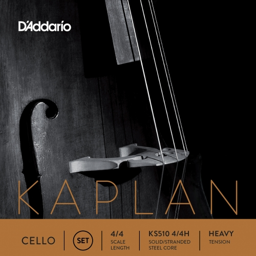 daddario KS510 4/4H žice za cello