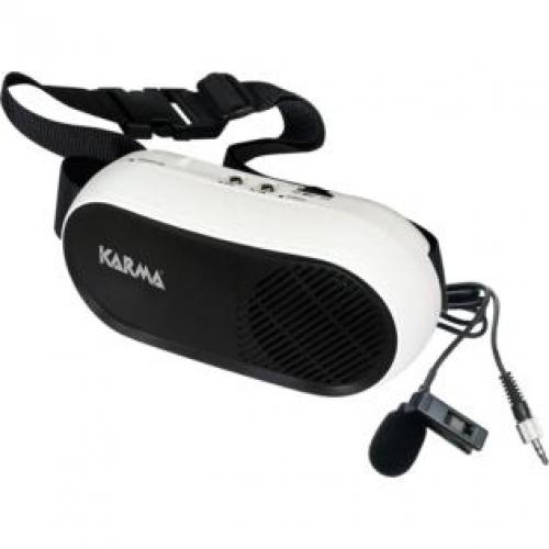 SAR KARMA BM 537 prenosni zvučnik sa pojačalom 25watt