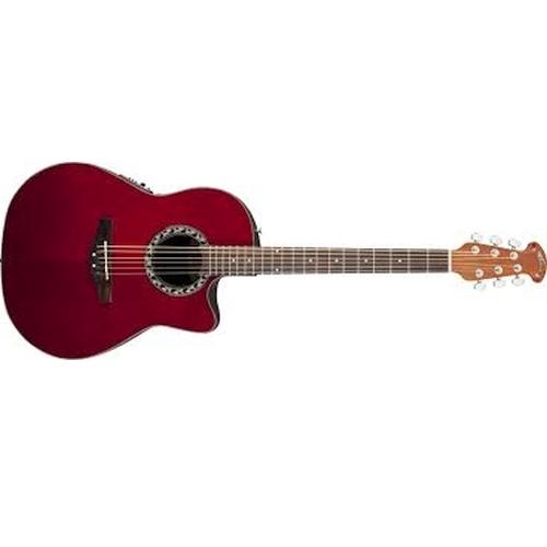 Applause by OVATION AB24-RR ozvučena akustična gitara