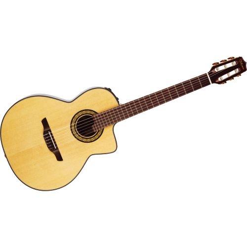 Takamine TC135SC klasična ozvučena gitara