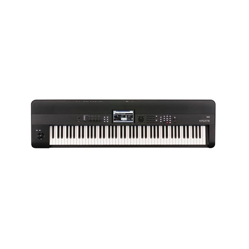KORG KROME 88 (hammer action)  workstation sint