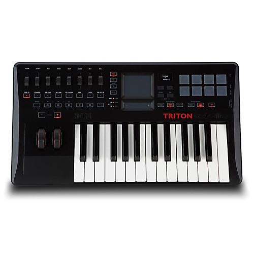 KORG TRITON TAKTILE-25 midi klavijatura/kontroler uključujući 512 zvukova sa TRITONA