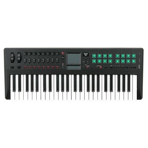 KORG TRITON TAKTILE-49 midi klavijatura/kontroler uključujući 512 zvukova sa TRITONA