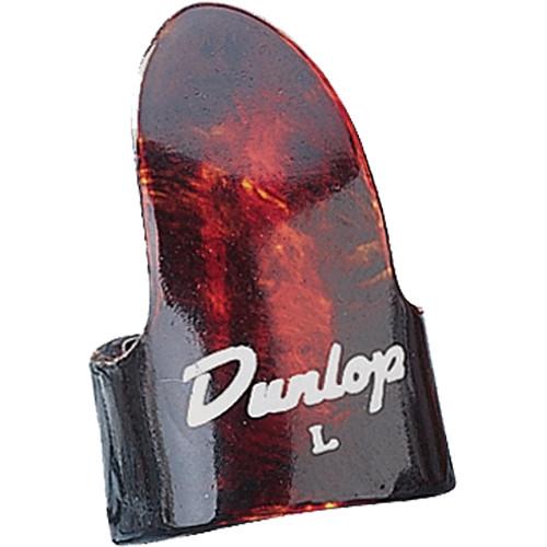 DUNLOP 9020TP trzalice set 3xFINGER + 1xTHUMB large