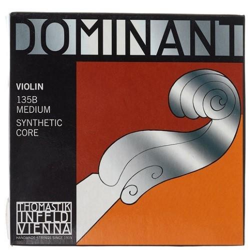 THOMASTIK DOMINANT 135B 4/4  žice za violinu