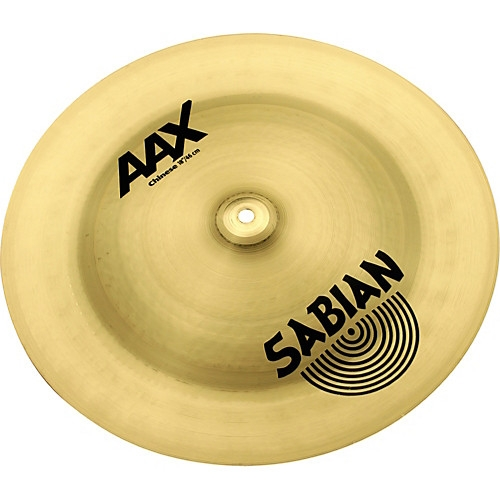 SABIAN AAX 18\'\' CHINA (21816XB) činela