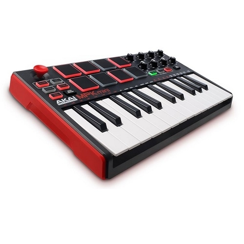 AKAI MPK mini 2 MIDI kontroler