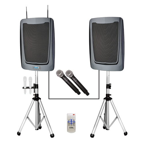 Soundking P6U-2 \