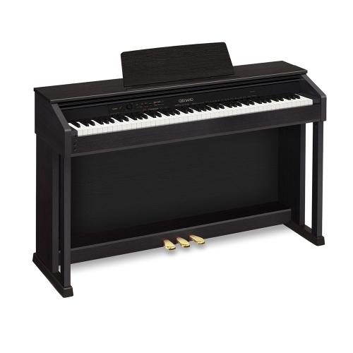 CASIO Celviano AP460-BK digitalni pianino