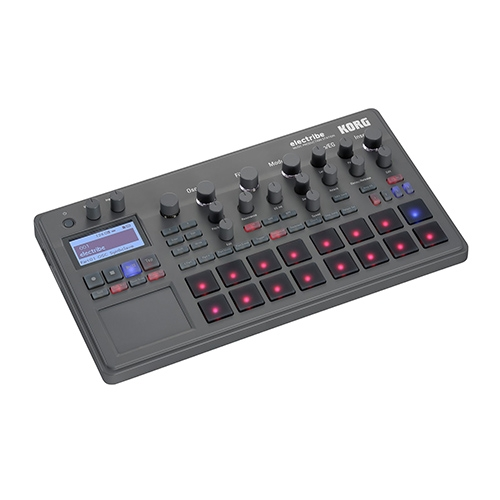 KORG ELECTRIBE-2 music production station