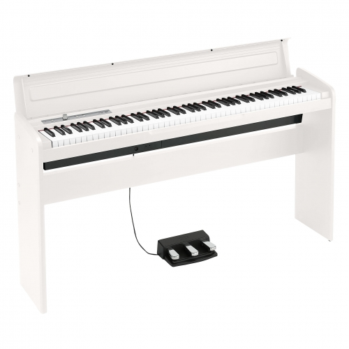 KORG LP180-WH digitalni pianino bijela boja