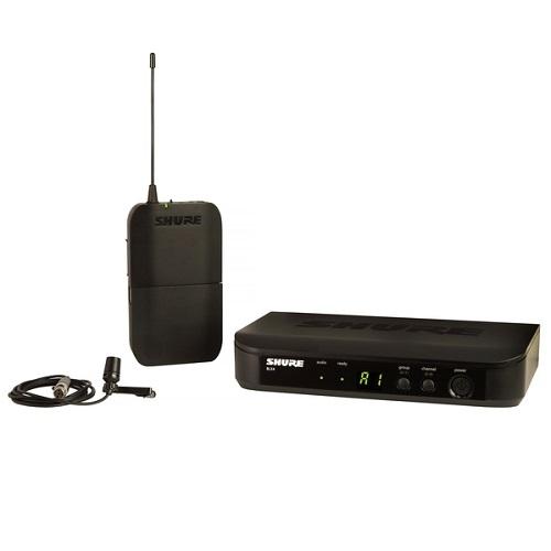 SHURE Mikrofon BLX14E/CVL bežična bubica