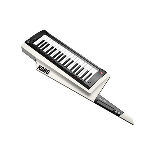 KORG RK-100S-WH 37-key guitar sinthesizer bijela boja